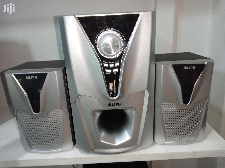 Alipu 2 Speak Woofer | Audio & Music Equipment for sale in Kampala, Central Region, Uganda