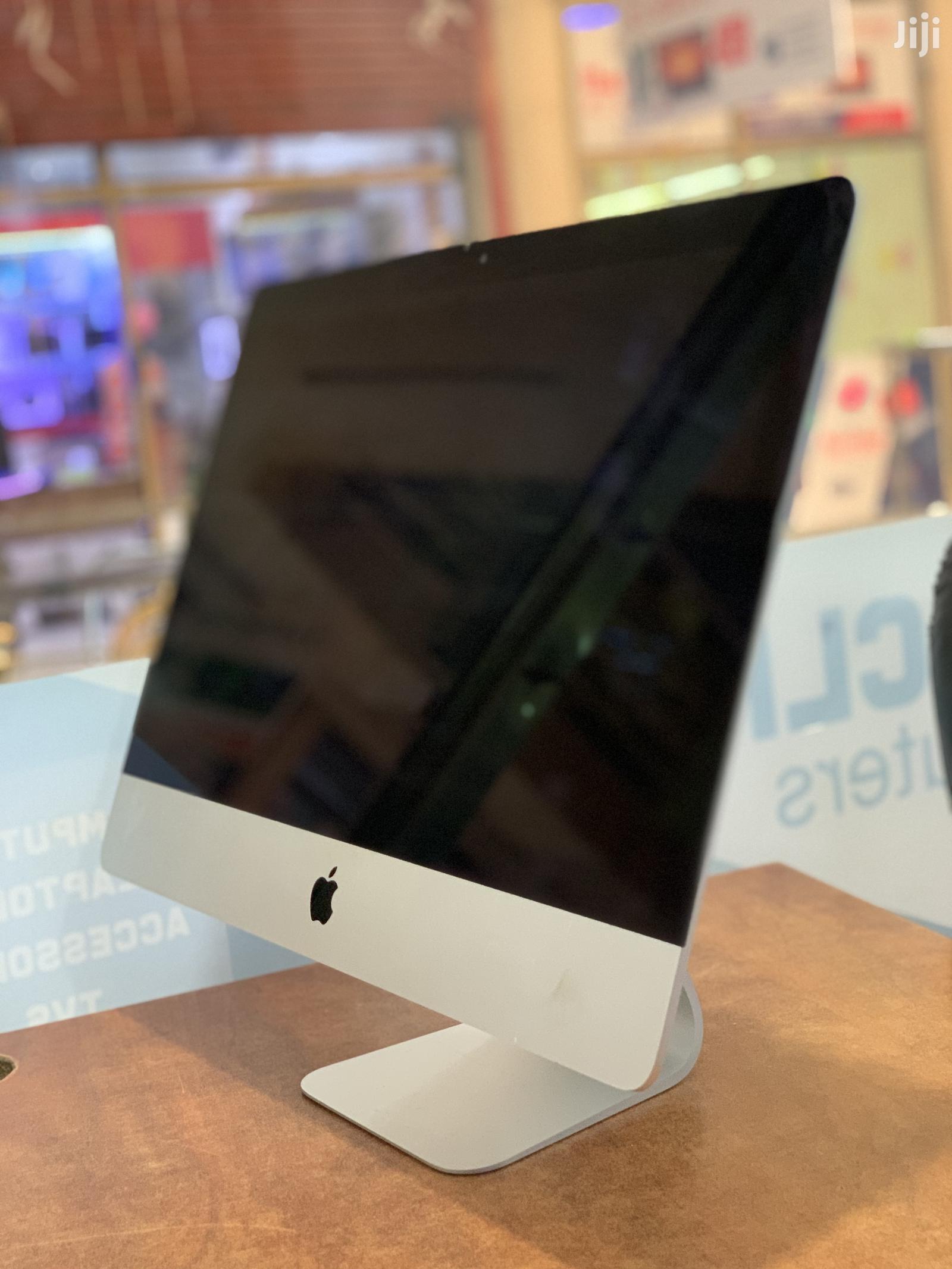 New Desktop Computer Apple iMac 8GB Intel Core i5 SSD 1T | Laptops & Computers for sale in Kampala, Central Region, Uganda