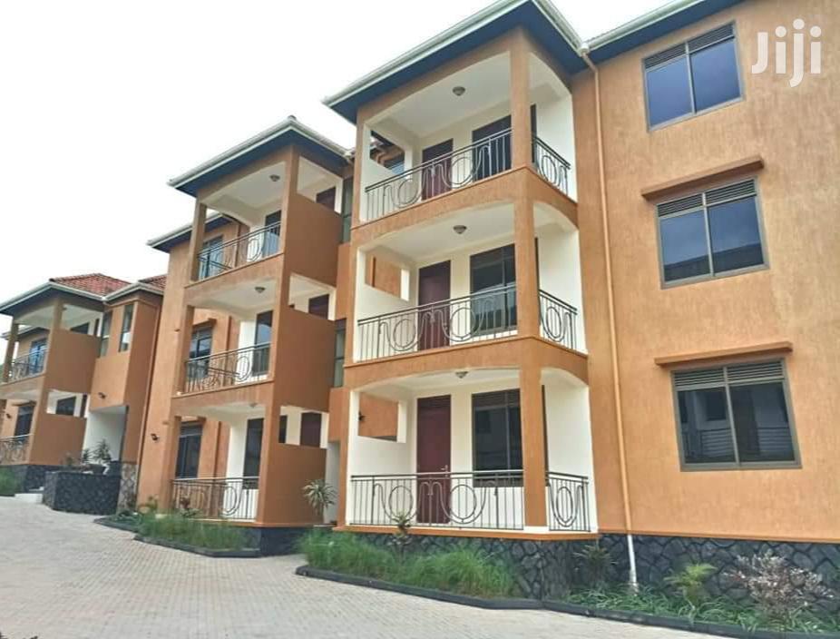 Kireka 2bedroom Apartment For Rent 5