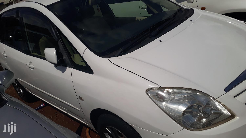 New Toyota Spacio 2003 White | Cars for sale in Kampala, Central Region, Uganda