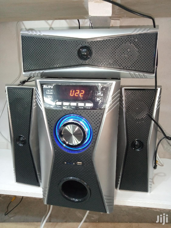 Alipu 3 Speaker Woofer