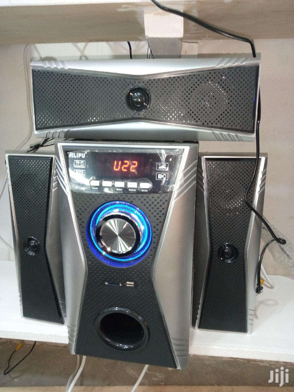 Alipu 3 Speaker Woofer | Audio & Music Equipment for sale in Kampala, Central Region, Uganda