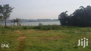 1 Acre Touching Lake Victoria Shores Entebbe Nkumba