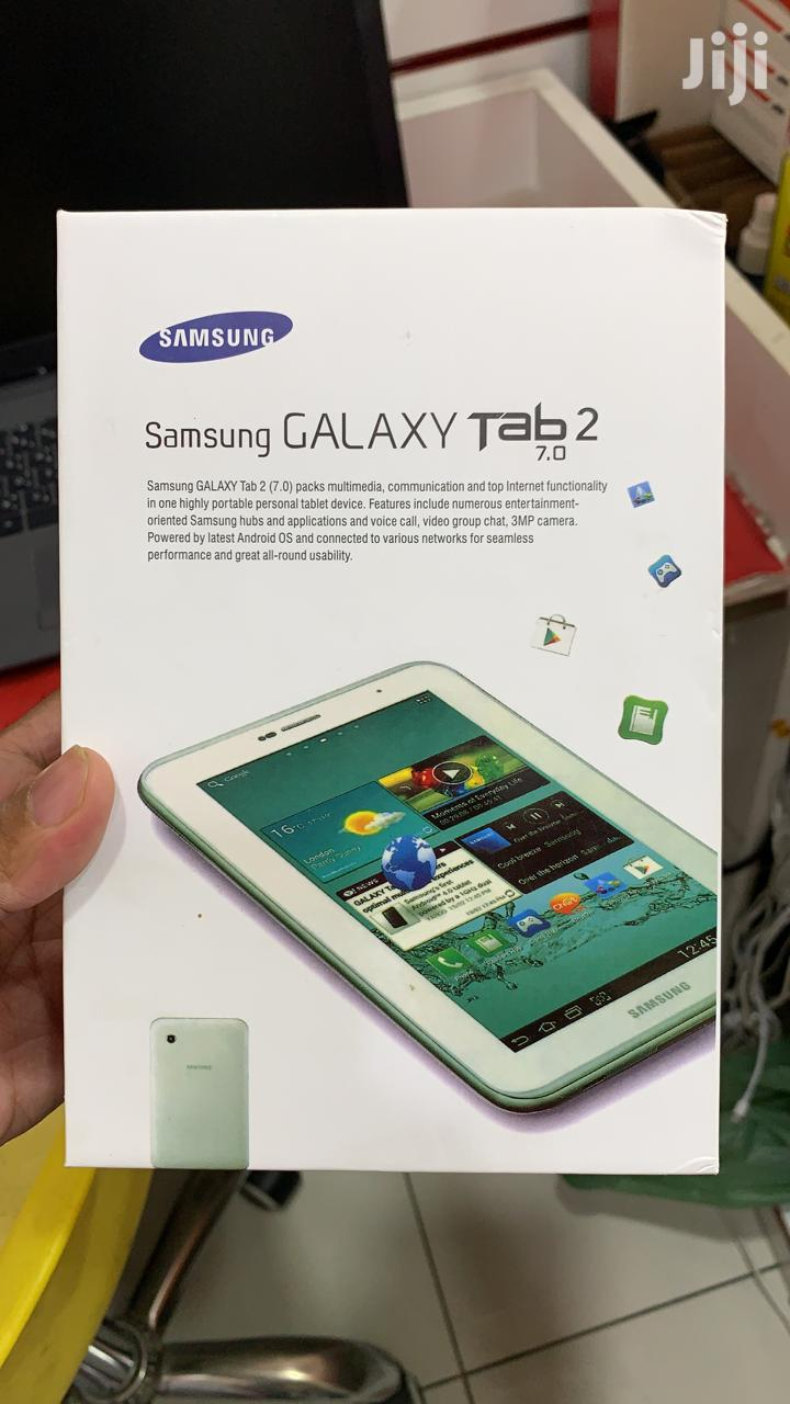 New Samsung Galaxy Tab 2 7.0 P3110 16 GB