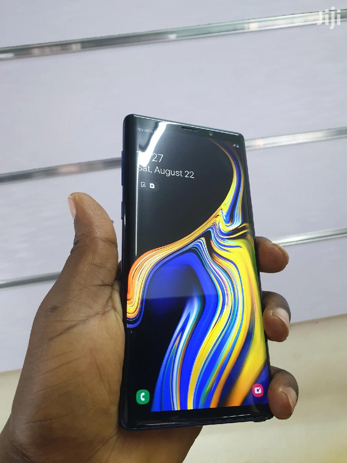 Samsung Galaxy Note 9 128 GB | Mobile Phones for sale in Kampala, Central Region, Uganda
