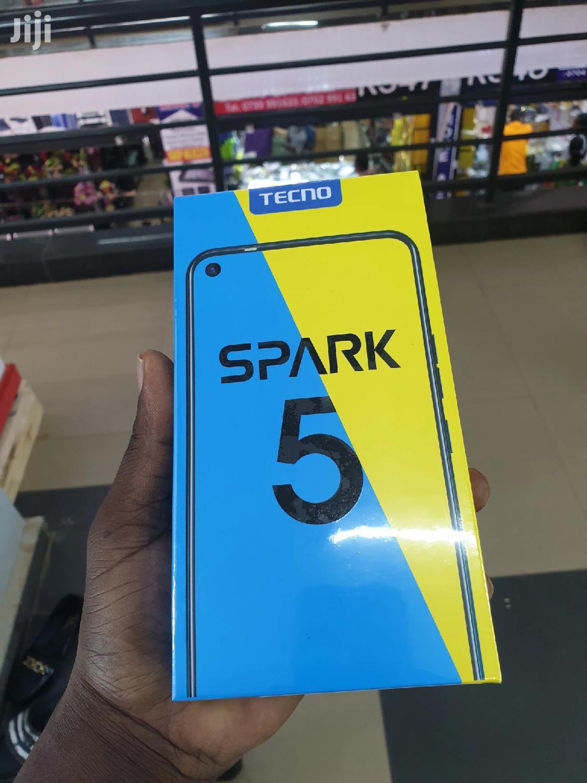 New Tecno Spark 5 32 GB | Mobile Phones for sale in Kampala, Central Region, Uganda