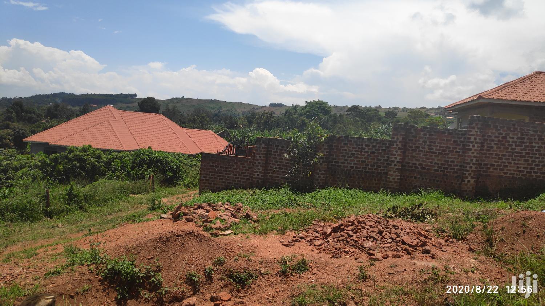50X100 12 Decimals Land In Kitende Kitovu For Sale