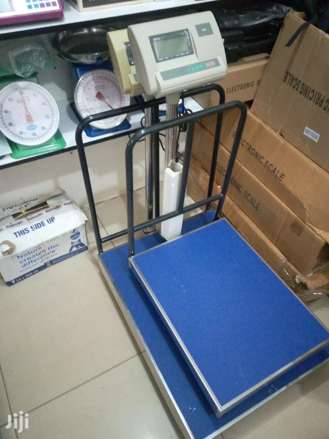 Rechargeable Weighing Scales For Sale