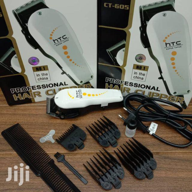 8in1 HTC Proffesional Hair Clipper