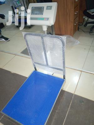 Bench Type Platform Weighing Scales | Store Equipment for sale in Central Region, Kampala