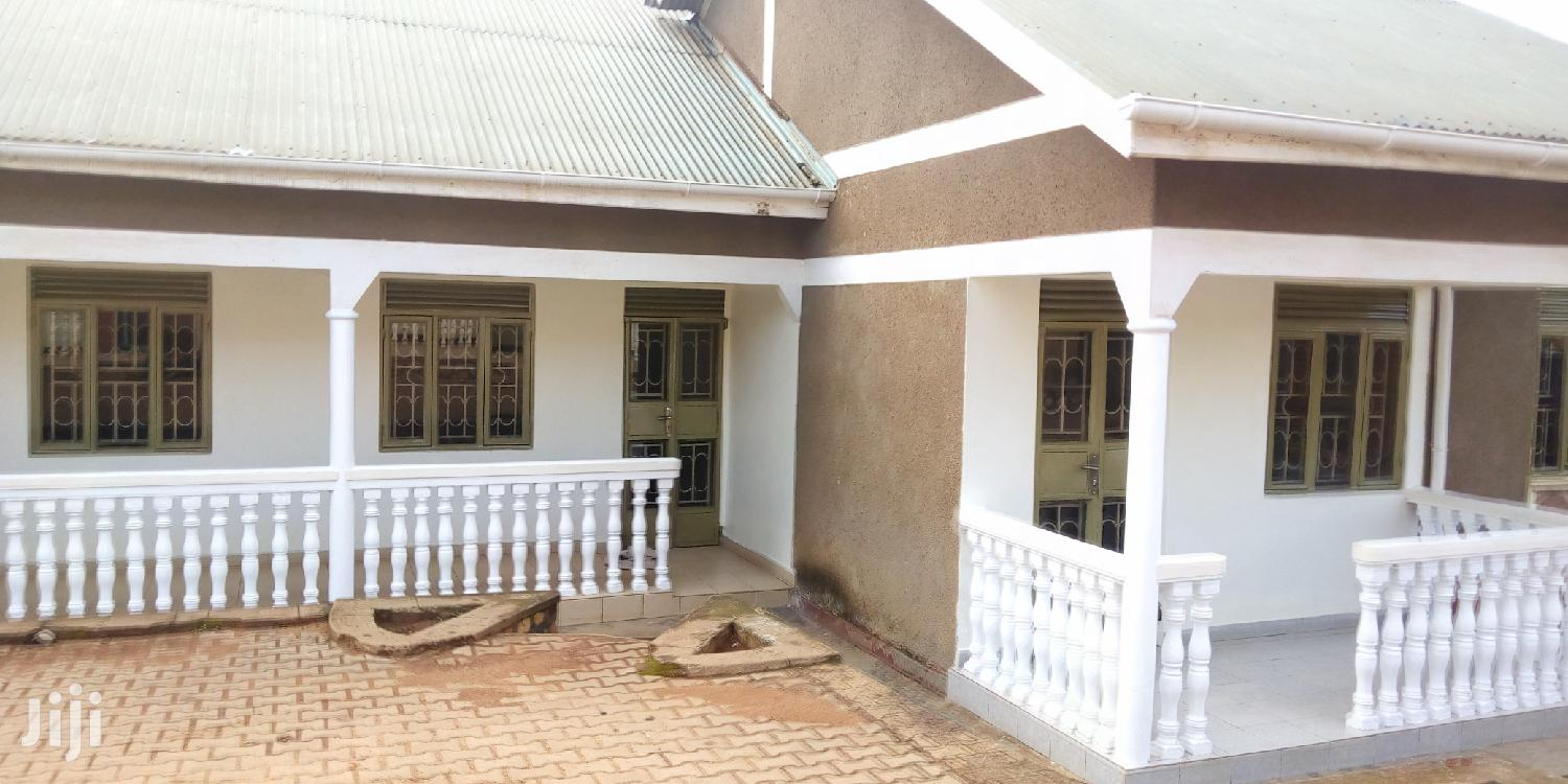 House Is for Rent in Kisaasi Kulambiro