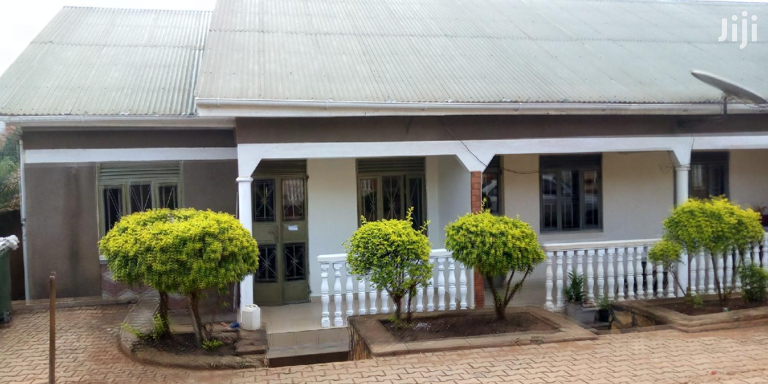 House Is for Rent in Kisaasi Kulambiro | Houses & Apartments For Rent for sale in Kampala, Central Region, Uganda