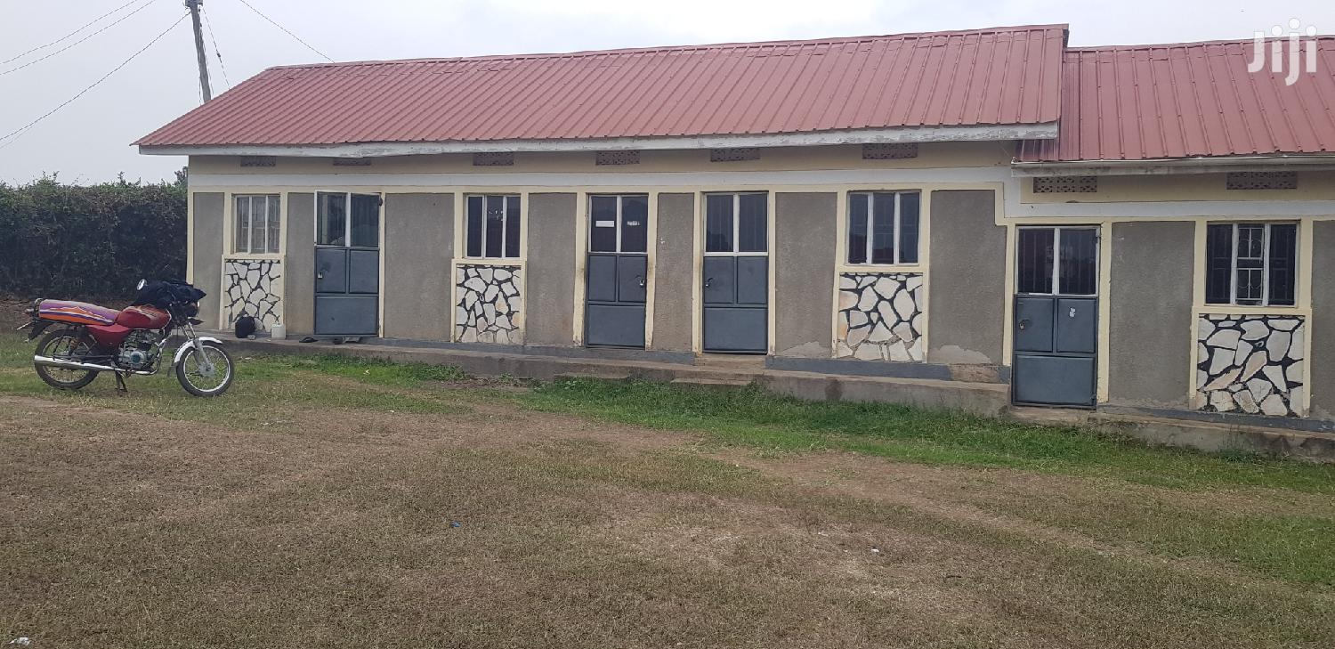 Strategic Hostels Near Bishop Stuart University | Houses & Apartments For Sale for sale in Mbarara, Western Region, Uganda
