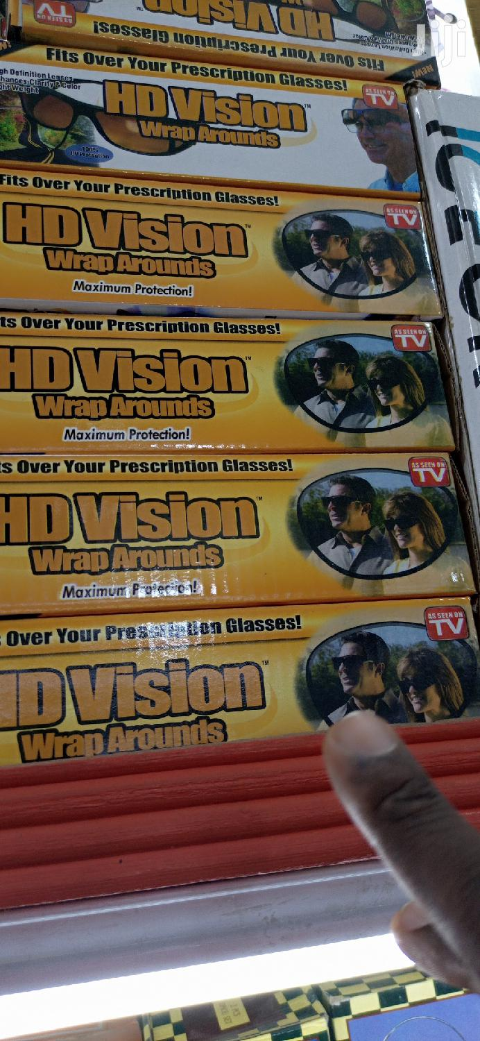 HD Vision Wrap Arounds | Vehicle Parts & Accessories for sale in Kampala, Central Region, Uganda