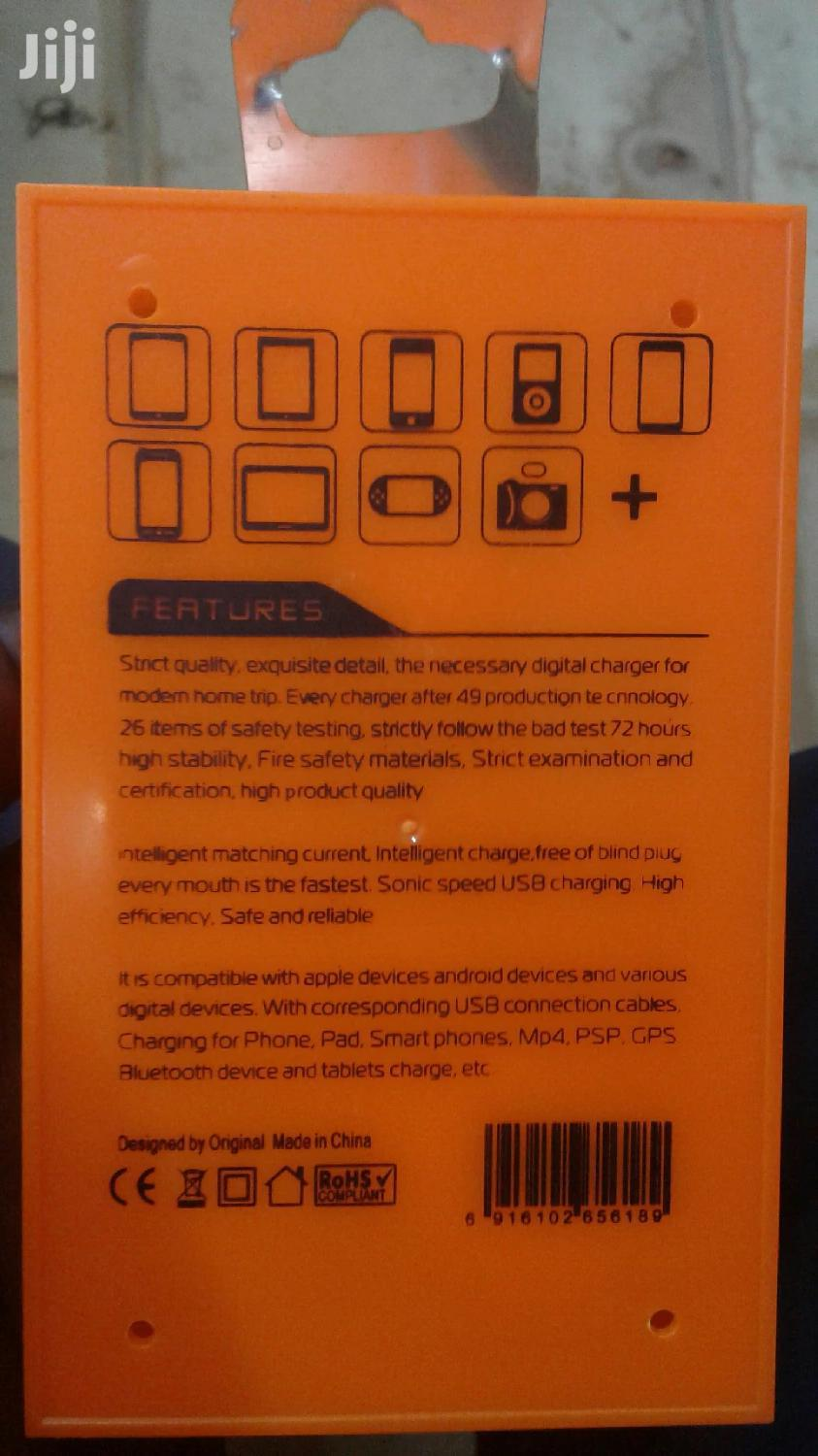 iPhone Fast Charger | Accessories for Mobile Phones & Tablets for sale in Kampala, Central Region, Uganda