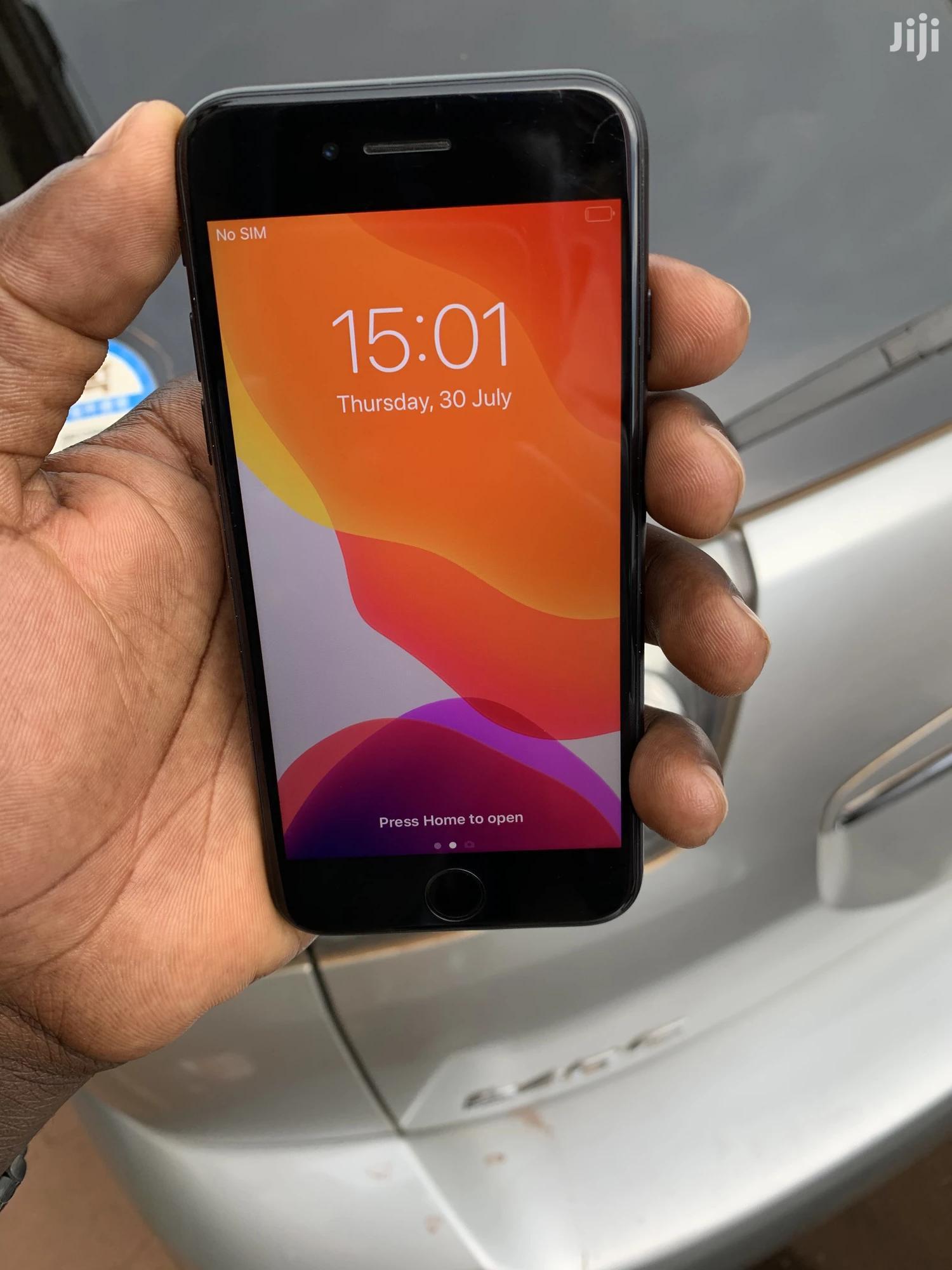 New Apple iPhone 7 256 GB Black | Mobile Phones for sale in Kampala, Central Region, Uganda