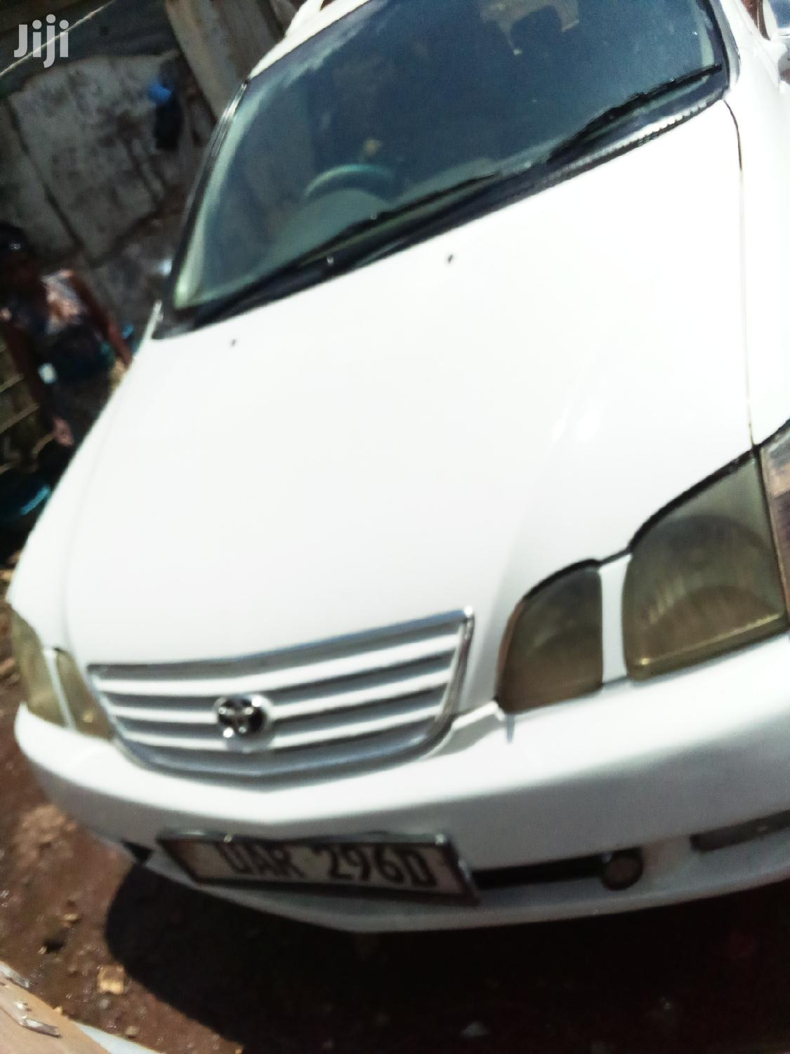 Toyota Gaia 1999 Silver | Cars for sale in Kampala, Central Region, Uganda