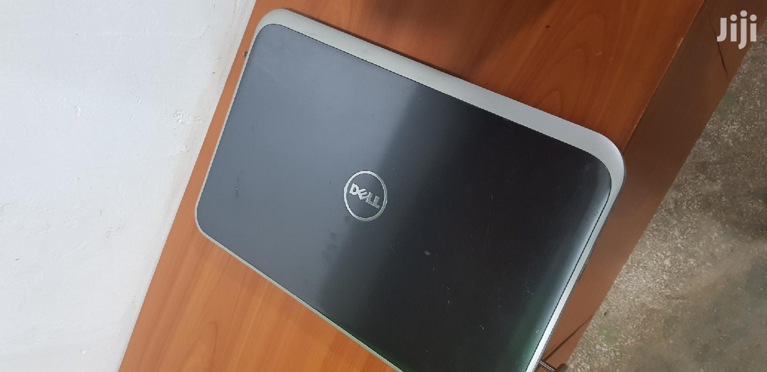 Archive: Laptop Dell Inspiron 5565 4GB Intel Core I5 HDD 500GB