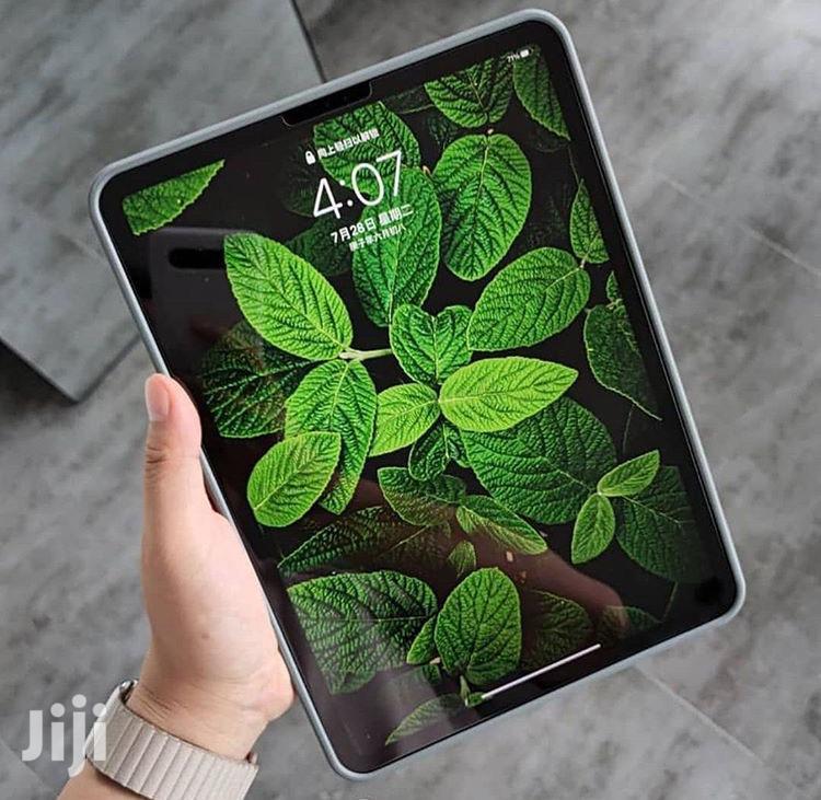 New Apple iPad Pro 11 256 GB Black | Tablets for sale in Kampala, Central Region, Uganda