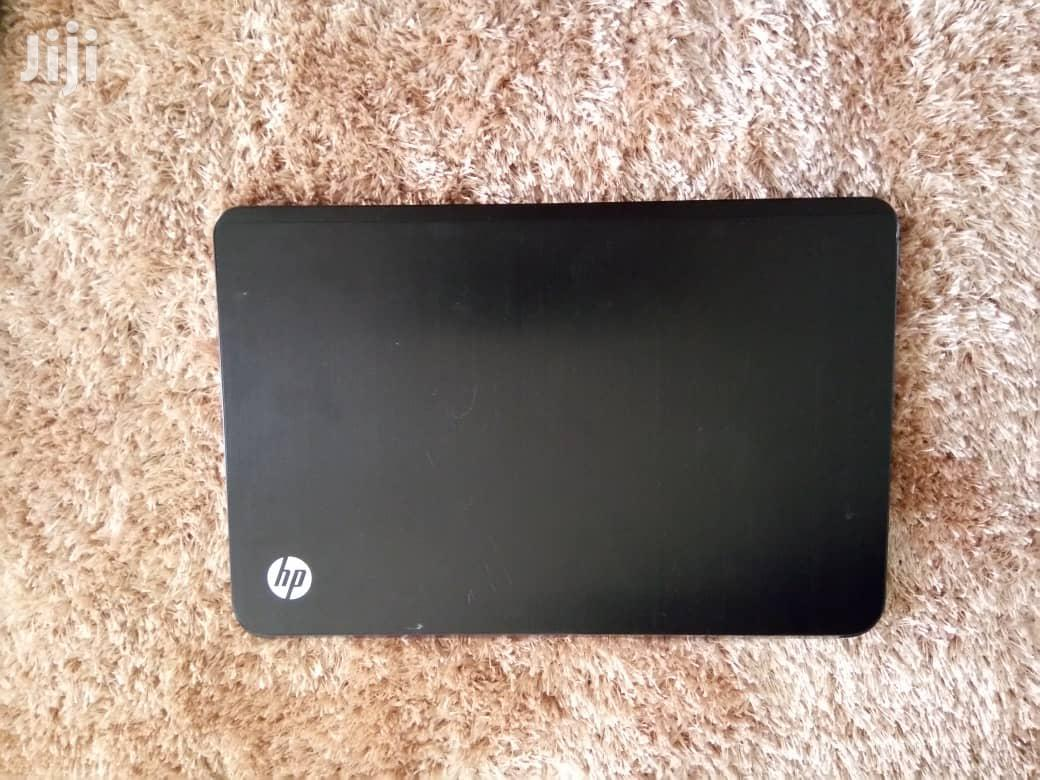 Archive: Laptop HP Envy 6 4GB Intel Core I5 HDD 500GB