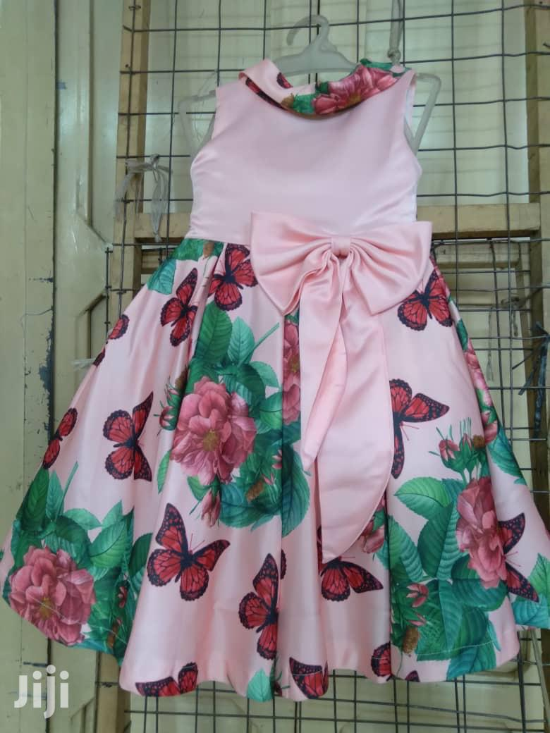 Beautiful Baby Bow Dresses | Children's Clothing for sale in Kampala, Central Region, Uganda