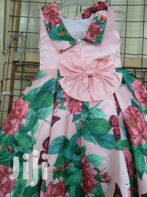 Beautiful Baby Bow Dresses   Children's Clothing for sale in Central Region, Kampala