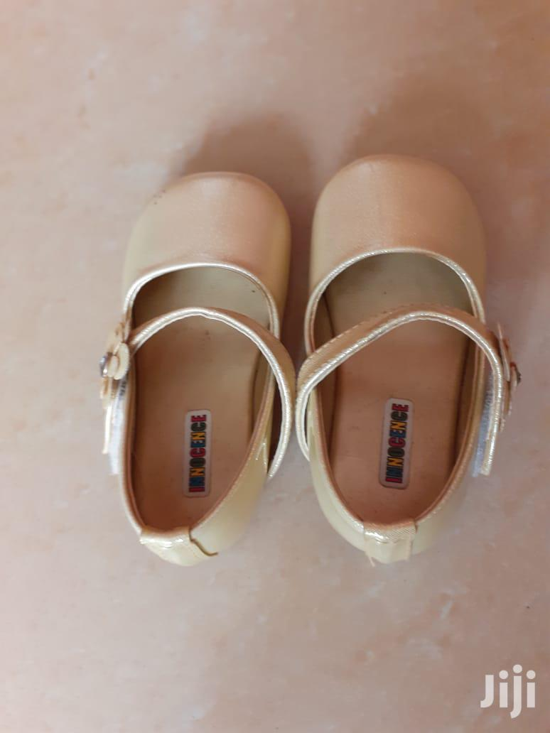 Archive: Balley Shoes For Baby Girl
