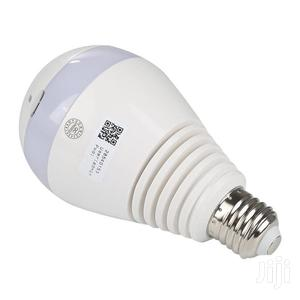 Wireless HD Bulb Camera   Security & Surveillance for sale in Central Region, Kampala