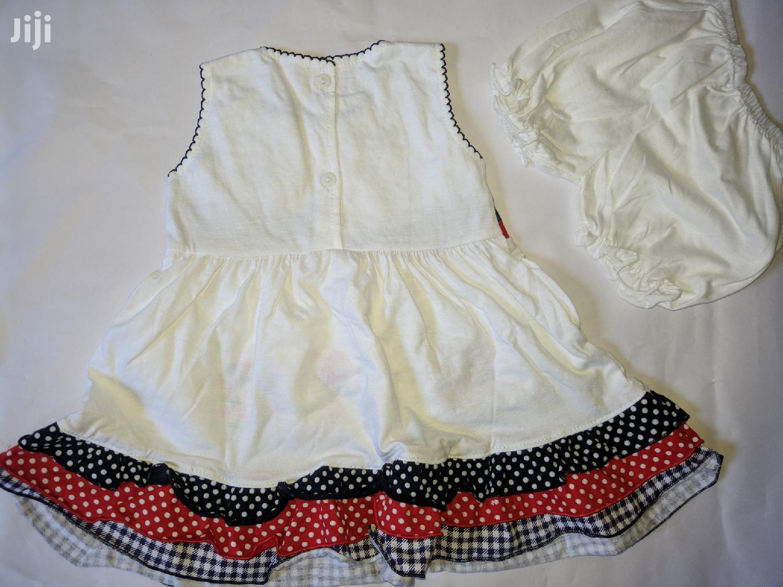 Archive: Newborn Baby Girls Dress