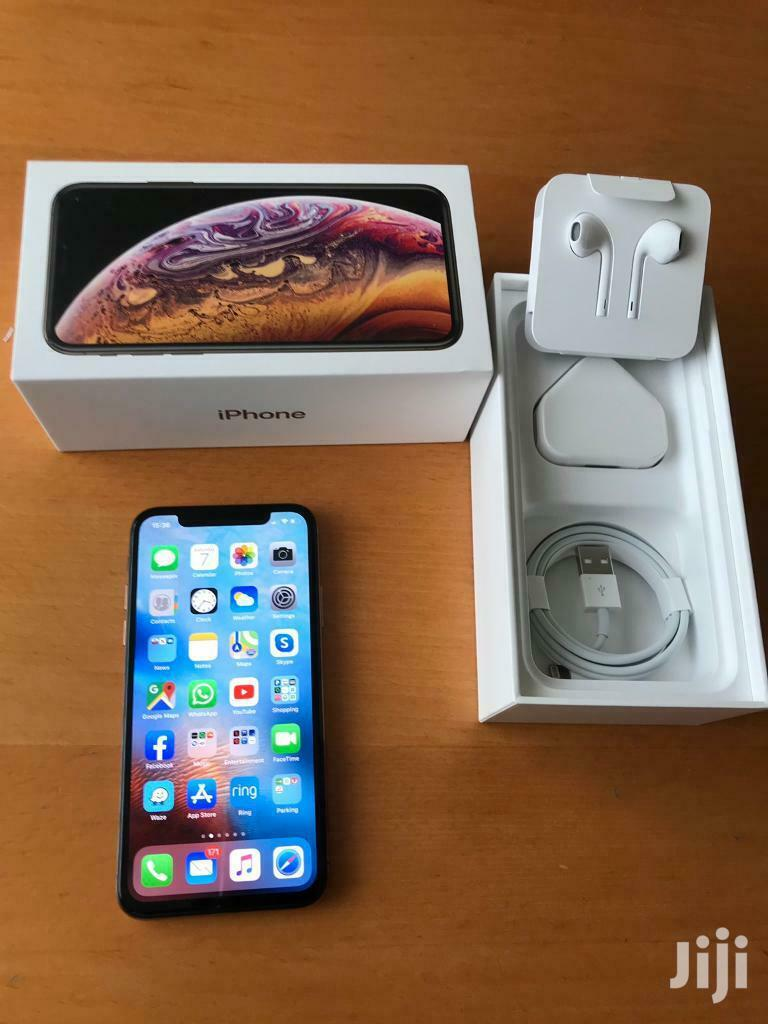 New Apple iPhone XS 256 GB Gold | Mobile Phones for sale in Kampala, Central Region, Uganda