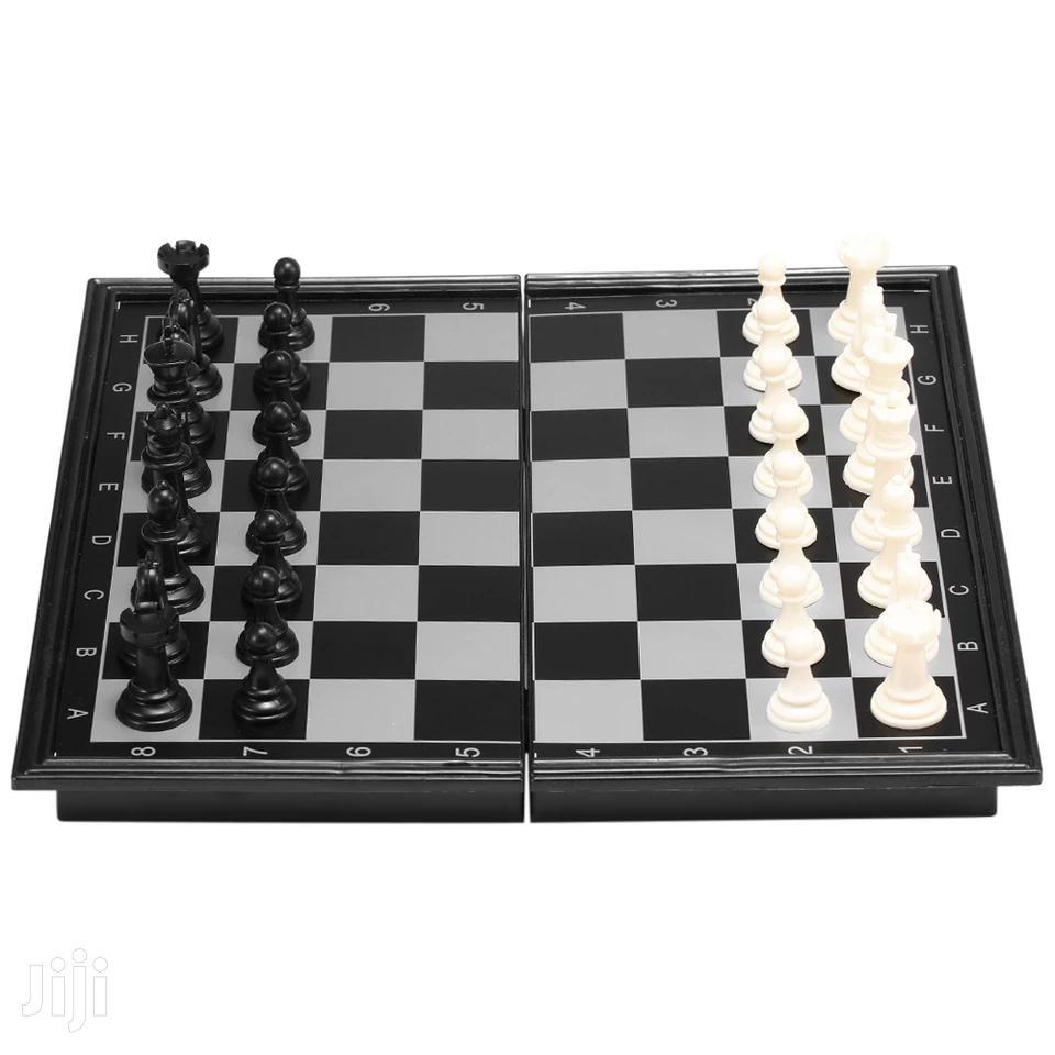 Chess Board. | Books & Games for sale in Kampala, Central Region, Uganda