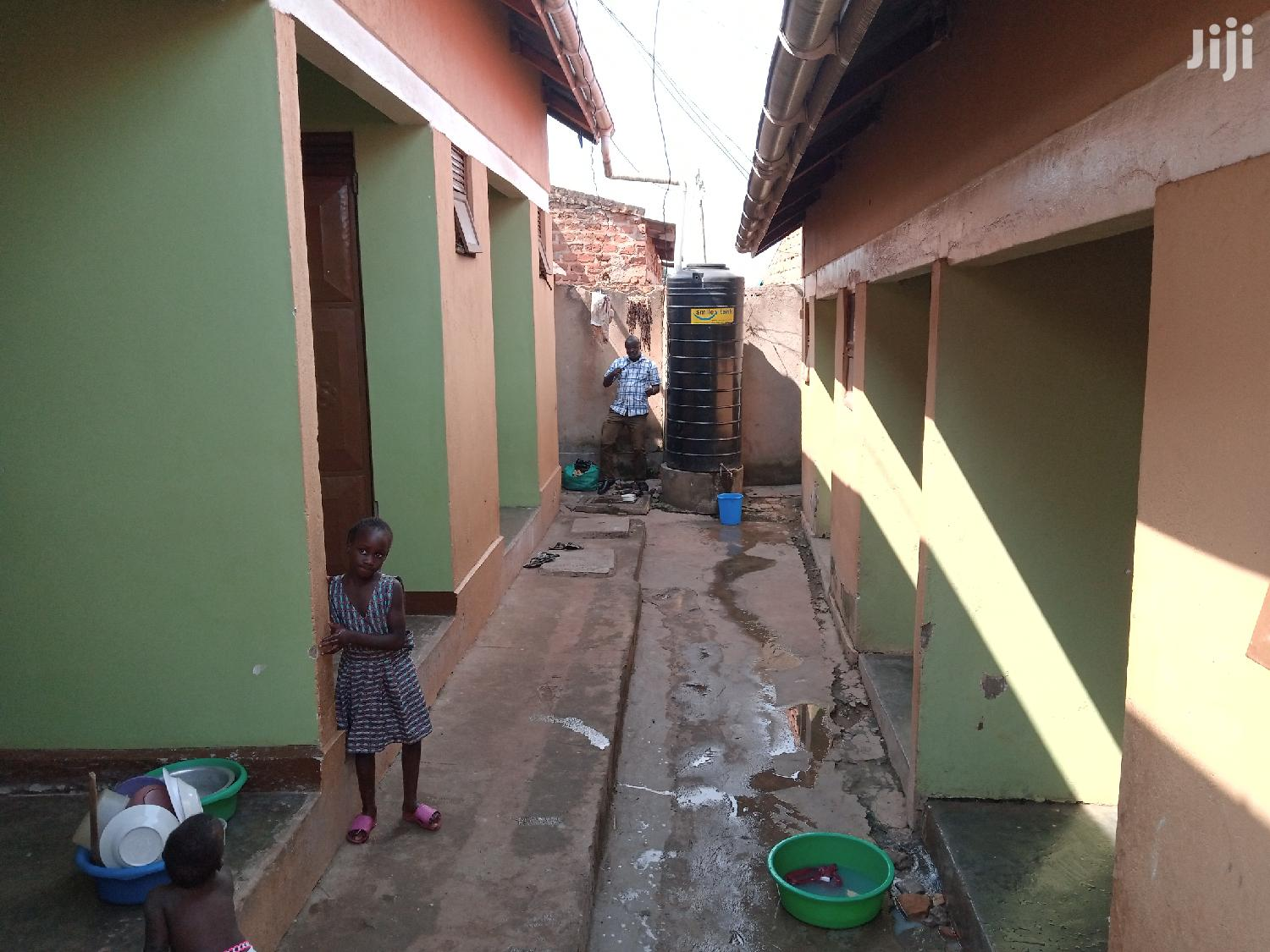 6 Double Self Contained Rentals on Sale on Bombo Road | Houses & Apartments For Sale for sale in Wakiso, Central Region, Uganda