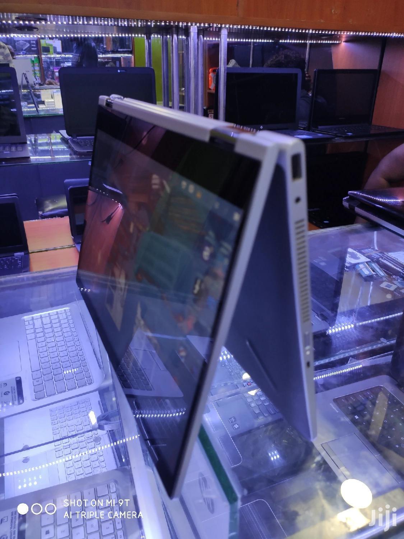 Archive: Laptop HP Pavilion x360 14 8GB Intel Core i3 SSD 250GB