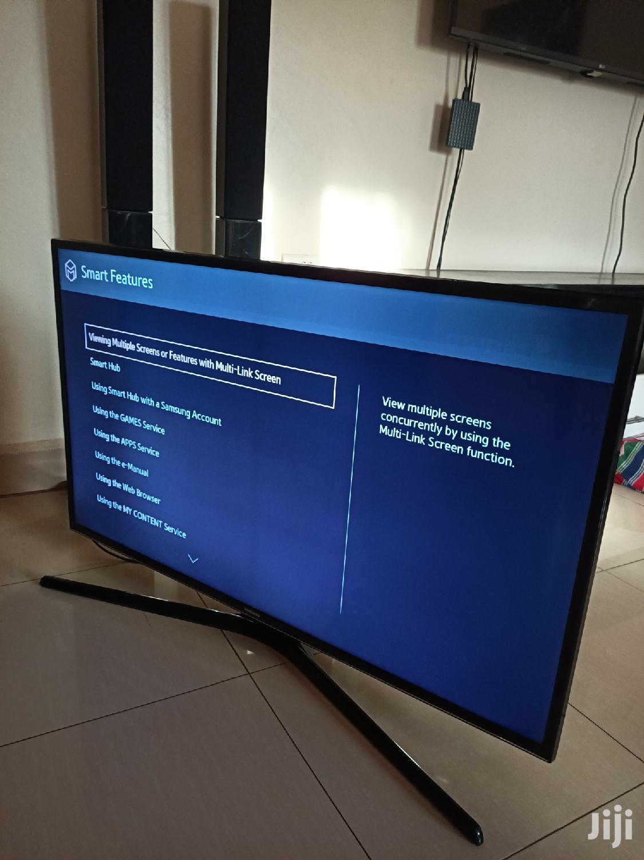 Samsung Smart TV 40incnes, 4K, Digital,Original Remote