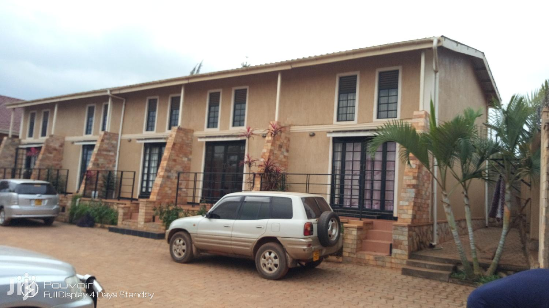 Najjera Buwate Duplex 2bedrooms For Rent