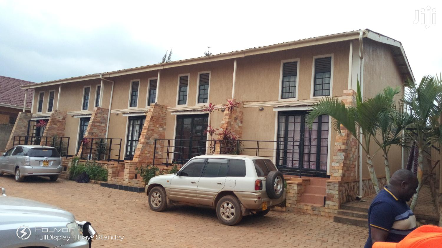 Najjera Buwate Duplex 2bedrooms For Rent | Houses & Apartments For Rent for sale in Kampala, Central Region, Uganda