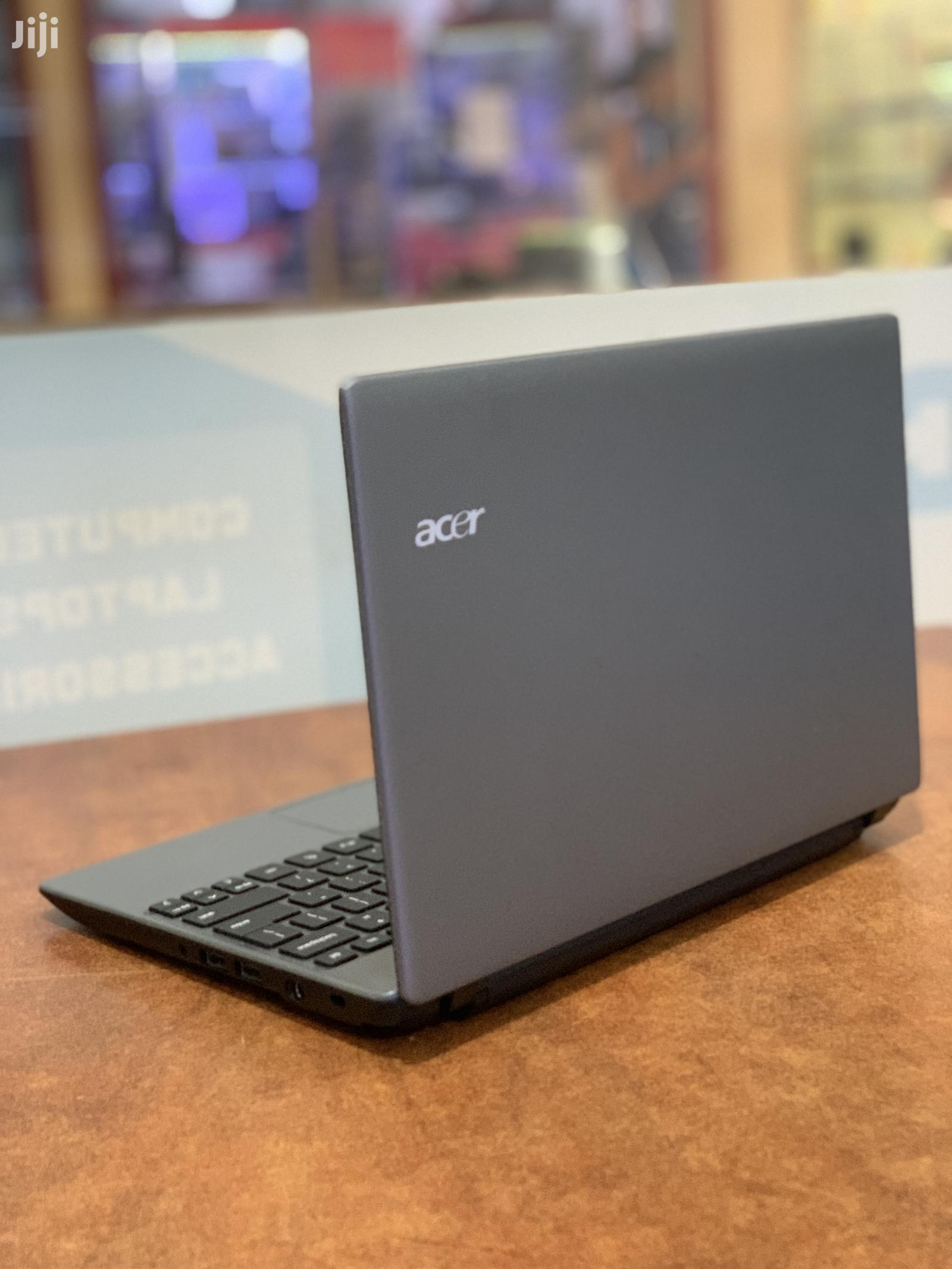 Laptop Acer Chromebook C720 4GB Intel Celeron HDD 320GB | Laptops & Computers for sale in Kampala, Central Region, Uganda