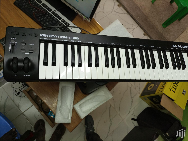 M-Audio Keystation Mk3 49 Keys