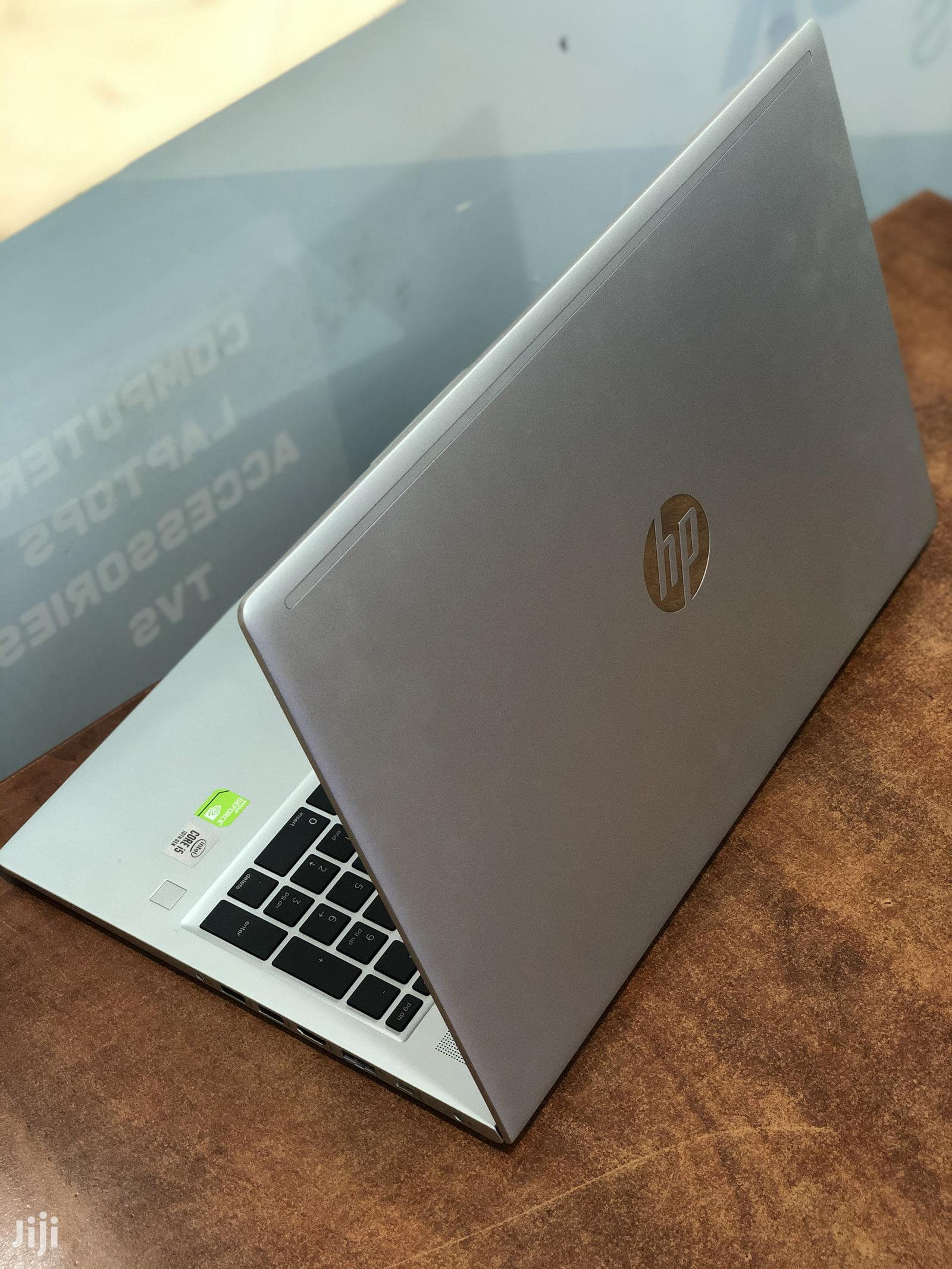 New Laptop HP 250 G7 8GB Intel Core I5 SSHD (Hybrid) 1T | Laptops & Computers for sale in Kampala, Central Region, Uganda