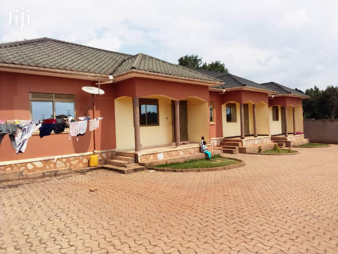 2bedrooms Self Contained In Najjera | Houses & Apartments For Rent for sale in Wakiso, Central Region, Uganda