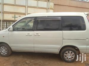 Toyota Noah 1995 Silver | Cars for sale in Central Region, Kampala
