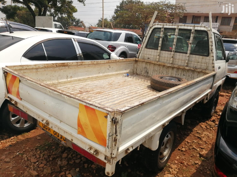 Toyota TownAce 2000 White | Cars for sale in Kampala, Central Region, Uganda