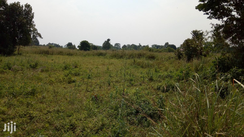 4 Acres Of Land In Mukono Nakifuma For Sale | Land & Plots For Sale for sale in Mukono, Central Region, Uganda