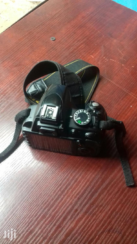 Archive: Nikon D3100 DSLR Camera