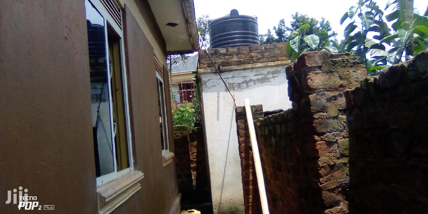 Self Contained House At Kitende Entebbe Road For Sale | Houses & Apartments For Sale for sale in Kampala, Central Region, Uganda