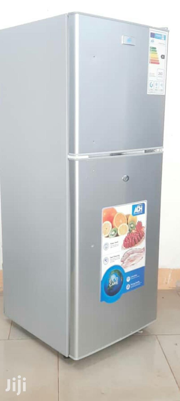 138litres ADH Double Door Fridge | Kitchen Appliances for sale in Kampala, Central Region, Uganda