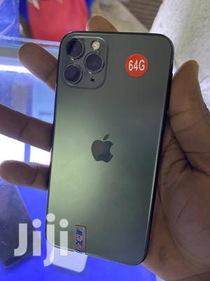 Apple iPhone 11 Pro 64 GB Green   Mobile Phones for sale in Central Region, Kampala