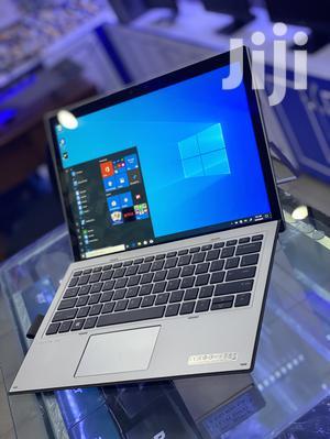 New Laptop HP Elite x2 1013 G3 8GB Intel Core i5 SSHD (Hybrid) 256GB   Laptops & Computers for sale in Central Region, Kampala