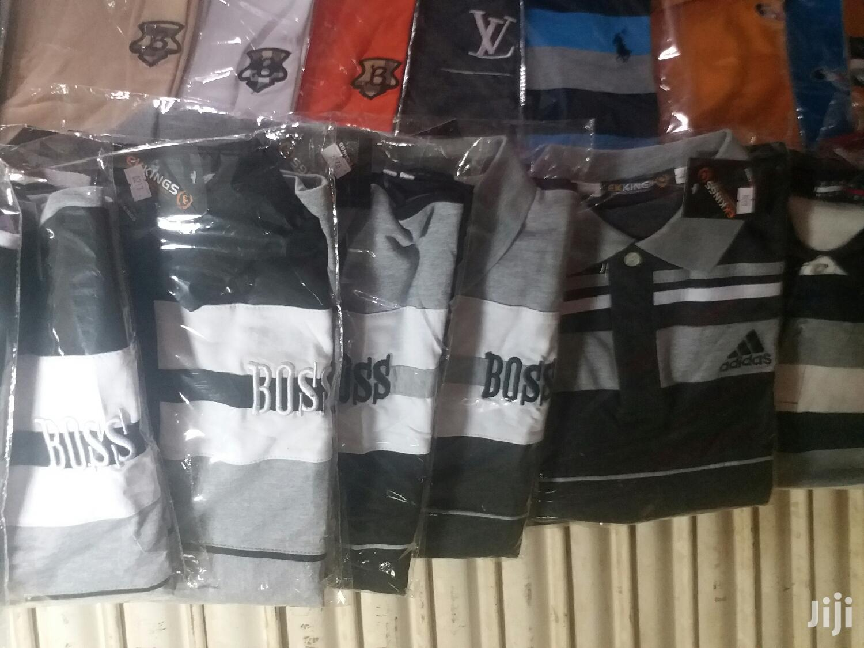 Men's T-Shirts | Clothing for sale in Kampala, Central Region, Uganda