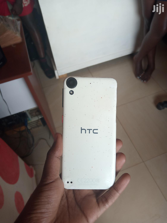 Archive: HTC Desire 550 16 GB